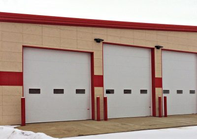 Dickinson Rural Fire Department Project 2016
