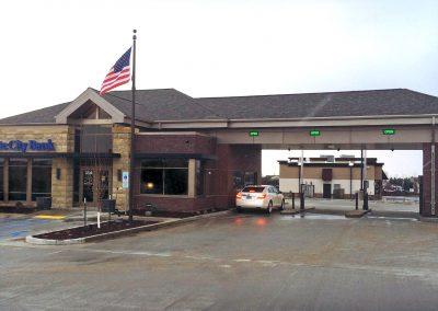 Gate City Bank Bismarck Project